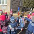 Использование фольклорных традиций в детском саду. Праздник Масленицы (фотоотчет)