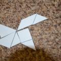 Дидактическая игра «Танграм» для детей старшего дошкольного возраста
