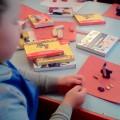 Творческий проект с детьми старшей группы «В гости ждем мы Новый год» с использованием продуктивной деятельности детей