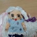 Мастер-класс по изготовлению куклы «Неряшка» для детей второй младшей группы
