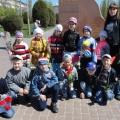 «Фотоотчет об экскурсии к памятнику А. П. Маресьева»