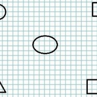 Консультация для родителей «Как научить ребёнка ориентироваться на листе бумаги в клетку»