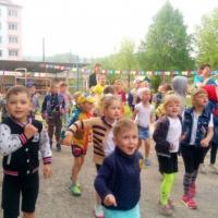 Фотоотчет «1 июня— День защиты детей»