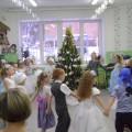 Новогодний праздник «По следам бременских музыкантов» (фотоотчёт)