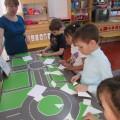 Конспект непосредственной образовательной деятельности в подготовительной группе «Вот как к школе мы готовы!»