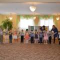 Фотоотчёт о празднике к 8 Марта «Наш весёлый теремок» (средняя группа)