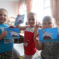 Педагогический проект «Озеро Байкал — наша жемчужина»