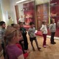 Культпоход в музей декоративно-прикладного и народного искусства (фотоотчет)