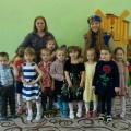 Развлечение ко Дню защиты детей «Праздник мыльных пузырей» (фотоотчет)