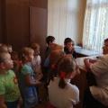 Фотоотчет о занятии-экскурсии «Наш любимый детский сад»