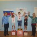 План физкультурного развлечения «Олимпиада в детском саду»