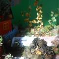 Выставка букетов и семейных поделок из природного материала «Осенние фантазии» (фотоотчет)