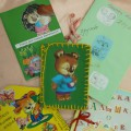 Конкурс «Книжка-малышка своими руками»