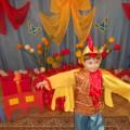 Конкурсная программа «Петушиный детский сад» Художественно-эстетическое развитие.