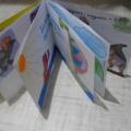 Книжка-малышка в рамках проекта «Рифма»