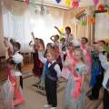 Фотоотчет «До свиданья, детский сад!»