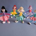 Мастер-класс по изготовлению кукол из поролона