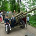 Фоторепортаж о праздновании Дня Победы в нашем городе
