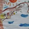 Конспект НОД «Приметы весны в природе» с презентацией для детей подготовительной к школе группы