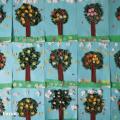Конспект НОД по аппликации «Цвети, Земля» ко Дню Земли для детей старшего дошкольного возраста с ИКТ