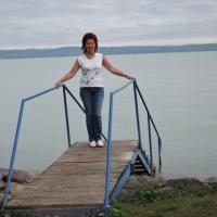 Фотозарисовки озера Балатон