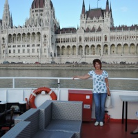 Фотозарисовки Будапешта. Продолжение экскурсии одного дня. Прогулка на катере по Дунаю