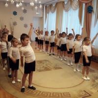«Зимние забавы». Спортивное развлечение для детей старшего дошкольного возраста
