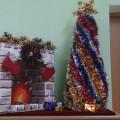 «Новогодние поделки» (фотоотчёт)