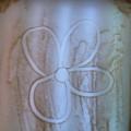 Конспект занятия «Цветок» по рисованию песком для детей 3–4 лет