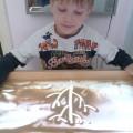 Конспект психологического занятия по рисованию песком «Времена года» для детей 6–7 лет