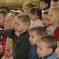 Кукольный театр в детском саду