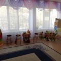 Театрализованное представление по мотивам русской народной сказки «Кот и лиса» для старших дошкольников (фотоотчёт)