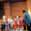 Победа в городском фестивале «Внуки Станиславского» (подготовительная группа)