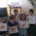 НОД по художественно-эстетическому развитию «Золотой петушок»