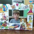 Неделя игры в детском саду (фотоотчет)