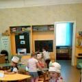 Сюжетно-ролевая игра «Поликлиника» в средней группе (фотоотчет)