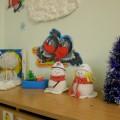 «Вспоминая Новый год, вспоминая зиму…»— детское и семейное творчество в моей группе. Фотоотчет