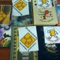 Проект «Знакомство с книгой» (фотоотчет)