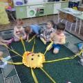 Родительское собрание во второй младшей группе «За здоровьем в детский сад»