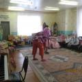 Международный женский день 8 марта. «Моя милая мамочка!» в Подготовительной группе-Фотоотчёт.