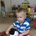 Наш уютный детский сад— это счастье для ребят!