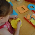 Дидактические пособия своими руками для сенсорного развития детей