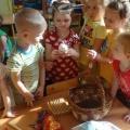 Развивающие игры для детей 4–5 лет