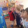 Конспект НОД «Путешествие в страну доброты» в подготовительной группе