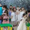 Продуктивное взаимодействие дошкольного образовательного учреждения с семьями воспитанников. Создание и ведение сайта
