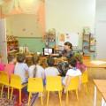 Открытое занятие для детей старшей группы коррекционной направленности «От зерна до каравая»