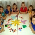 «Куклы своими руками». Фотоотчет «Мы за мир и дружбу на планете! И пусть счастливы будут дети!»