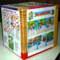 Дидактическое пособие по безопасности «Чудо-куб»