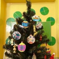 Новогодняя акция «Елочка новогодних пожеланий»