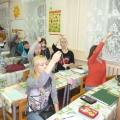 Фотоотчёт о родительском собрании «Здоровье наших детей в наших руках»